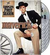 Maverick: The Complete First Season , Diane Brewster
