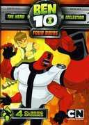 Ben 10: The Hero Collection: Four Arms
