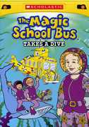 The Magic School Bus: Takes a Dive , Lily Tomlin