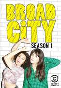 Broad City: Season 1 , Hannibal Buress
