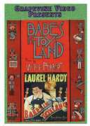 Babes in Toyland , Charlotte Henry