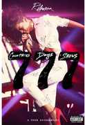 Rihanna 777 Documentary: 7Countries7Days7Shows [Explicit Content] , Rihanna