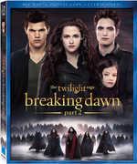 The Twilight Saga: Breaking Dawn, Part 2 , Kristen Stewart