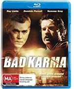Bad Karma [Import] , Andy McPhee