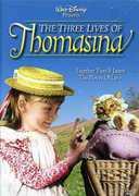 The Three Lives of Thomasina , Patrick McGoohan