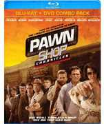 Pawn Shop Chronicles , Paul Walker