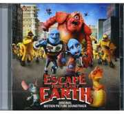Escape from Planet Earth [Import]