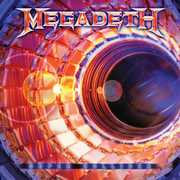 Super Collider , Megadeth