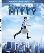 The Secret Life of Walter Mitty , Ben Stiller
