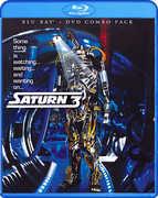 Saturn 3 , Farrah Fawcett