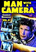 Man With a Camera: Volume 3 , James Flavin