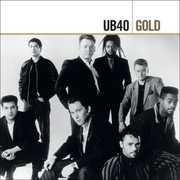 Gold [Import] , UB40