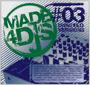 Made for DJ's 3 /  Various [Import] , Various Artists