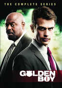 Golden Boy: The Complete Series , Theo James