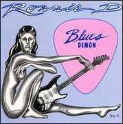 Blues Demon