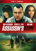 Assassin's Game , Bai Ling