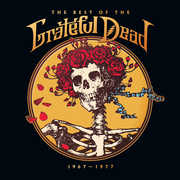 Best of the Grateful Dead: 1967-1977 , The Grateful Dead
