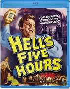 Hell's Five Hours , Stephen McNally