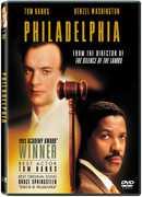 Philadelphia , Tom Hanks