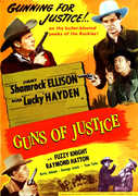 "Guns of Justice , Jimmie ""Shamrock"" Ellison"