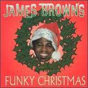 Funky Christmas , James Brown