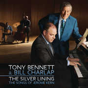The Silver Lining: The Songs Of Jerome Kern , Tony Bennett