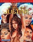 Marquis de Sade's Justine , Martin Potter