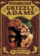 The Life and Times of Grizzly Adams: The Complete Series , Dan Haggerty