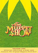 The Muppet Show: Season One