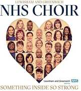Something Inside So Strong [Import] , Lewisham & Greenwich Nhs Choir