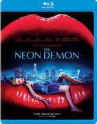 The Neon Demon , Elle Fanning