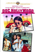 Doc Hollywood , Barnard Hughes