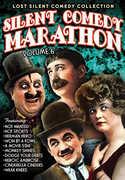 Silent Comedy Marathon: Volume 6 , Mack Swain
