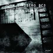 Born In An Urban Ruin [Import] , John Lindberg