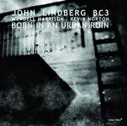 Born In An Urban Ruin [Import] , John Lindberg