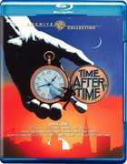 Time After Time , Malcolm McDowell