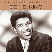An Introduction To Ben E. King , Ben King E