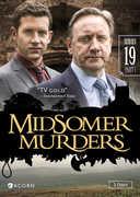 Midsomer Murders: Series 19 Part 1 , John Nettles