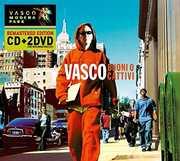 Buoni E Cattivi: Special Edition [Import] , Vasco Rossi