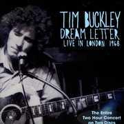 Dream Letter [Import] , Tim Buckley