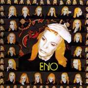 Taking Tiger Mountain (By Strategy) , Brian Eno