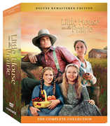 Little House on the Prairie: Complete Collection , Michael Landon