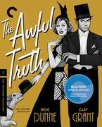 The Awful Truth (Criterion Collection) , Alex D'Arcy