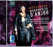 Margherita D'anjou