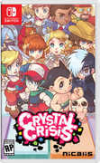 Crystal Crisis for Nintendo Switch