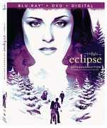 Twilight: Eclipse , Robert Pattinson