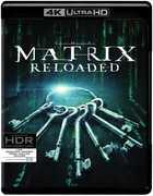 The Matrix Reloaded , Keanu Reeves