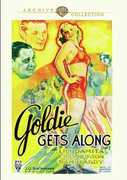 Goldie Gets Along , Lili Damita