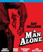 A Man Alone , Ray Milland