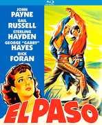 El Paso , John Payne